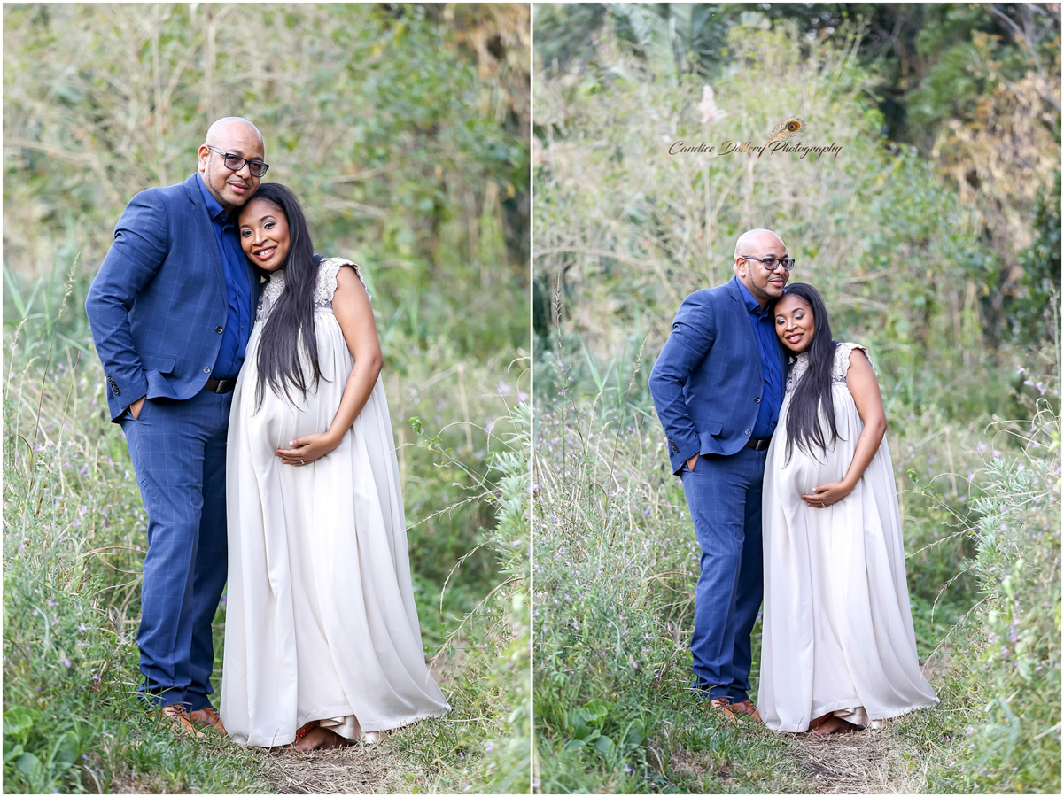 Nthabie & Lawrence - Candice Dollery_1724