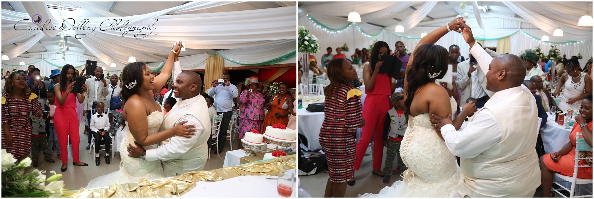 Bongiwe & Bonakele Candice Dollery Photography